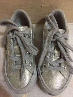 Zara kid shoe