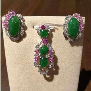 Jade Bangles, Necklaces, Rings, Earrings, Bracelets, Pendants, Precious Stones