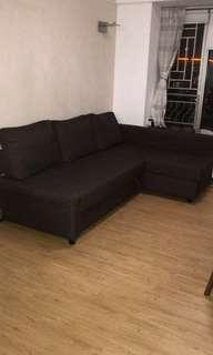 Sofa床