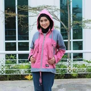 Jaket Outdoor Waterprof