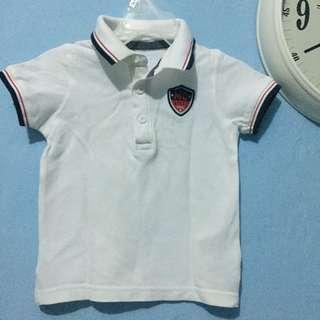 Mothercare Polo Shirt