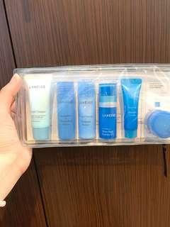 🆓📮Laneige Travel Kit