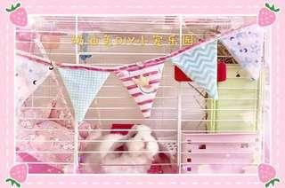 🚚 🌸Washable Banner ! Decoration 🌸