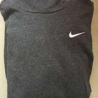 🚚 Nike 高領保暖帽t