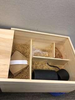 高級咖啡禮盒
