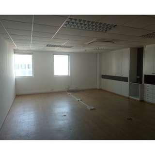 Rare opportunity to have your business situated at the heart of district 15. Walking distance to Eunos MRT