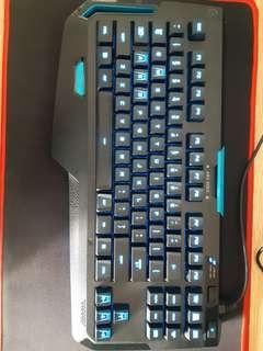 🚚 Logitech G310 Gaming Keyboard