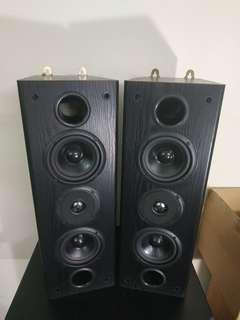 Robertson Audio Silver 25 Front or Center speakers
