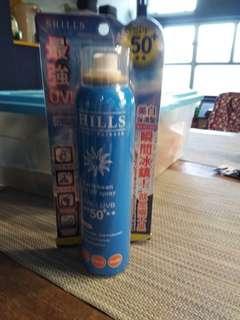 日本Shills美白煲濕防曬噴霧