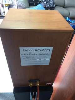 Selling Falcon LS3/5A