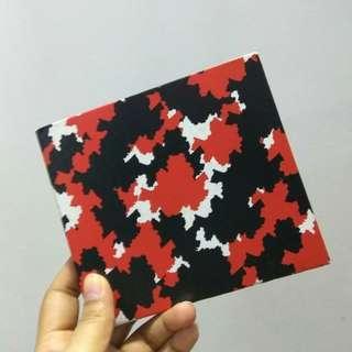 NCT 127 1st Mini Album: Firetruck