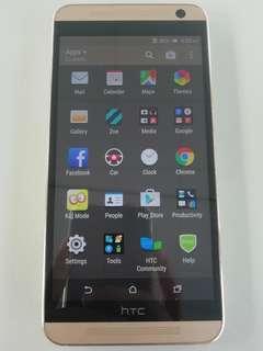 🚚 HTC E9 PLUS GOLD 4G / LTE