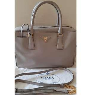 Authentic Women's Prada Hand / Sling Bag. Used !
