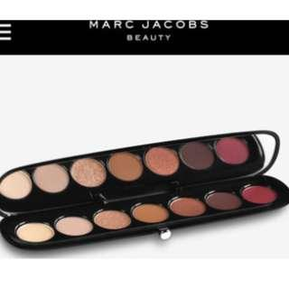 Marc Jacobs eye-conic multi-finish eyeshadow palette眼影盤