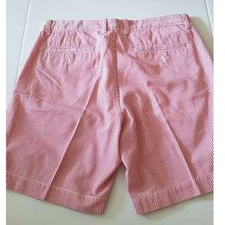 Red Short's. Used !