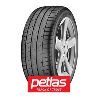 歐洲製 Velox Sport PT741 [235/55/17] 全新行貨特價發售
