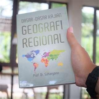 Dasar-dasar Kajian Geografi Regional (Sains-Georafi)