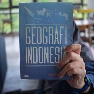 Geografi Indonesia (Sains-Georafi)