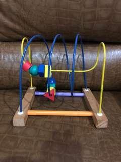 Board games / mainan anak-anak