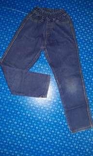 Celana Panjang jeans unisex