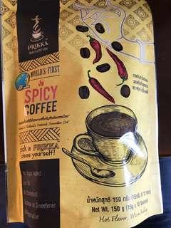 Spicy coffee- World first Coffee with Spicy- No Sugar