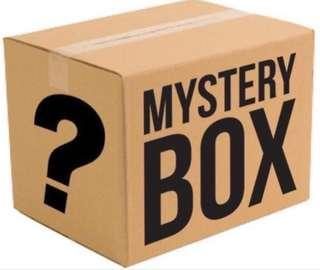 Mystery Box-48Group Official Photopack Last Selling(33pcs)