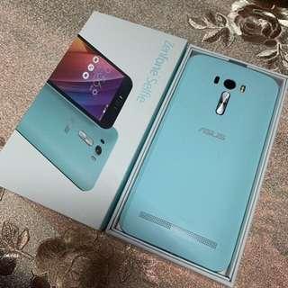 Asus Zenfone Selfie 4Glte 16g