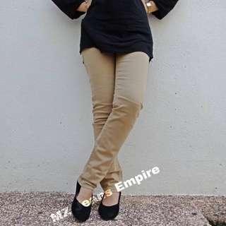 Jeans Muslimah Viral