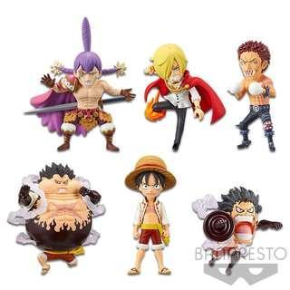 One Piece Figure Zoro Entertainment Carousell Singapore