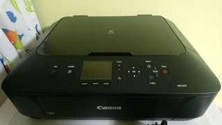 Canon Pixma Printer MG6470