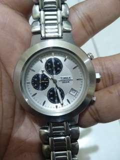 Jam Tangan Timex SR 927 W CELL