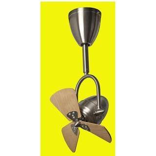 🚚 AMASCO FINO Swing Ceiling Fan +6-SPEED Remote control