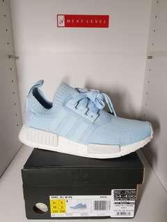 Adidas NMR R1 PK Ice Blue White