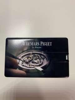 🚚 AP Audemars Piguet 4GB USB Flash Card