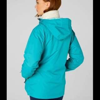 Brand New Helly Hansen Seven J Rain Jacket