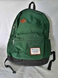 Champion bag authentic preloved