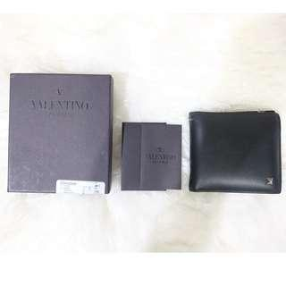 GUARANTEED AUTHENTIC Valentino Wallet for Men