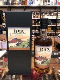 現貨 輕井澤 冨嶽三十六景 Karuizawa 26景 26版 甲州犬目峠 26 View Cask Strength Japanese Whisky 日本 威士忌 Whiskey