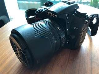 Nikon D7000 Kit Set