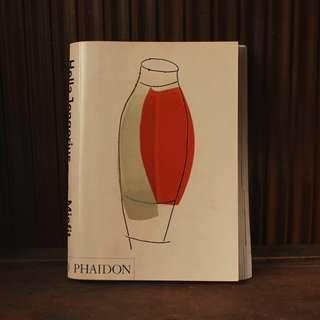 Hella Jongerius: Misfit  Phaidon Store ISBN:9780714859873