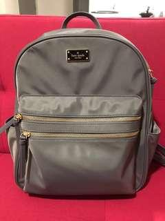 Authentic Kate Spade bagpack