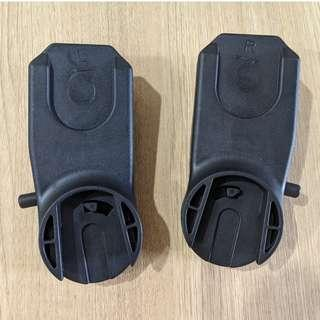 iCandy Car Seat adaptors for Maxi Cosi and Cybex