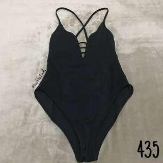 Topshop Swimsuit (One piece)