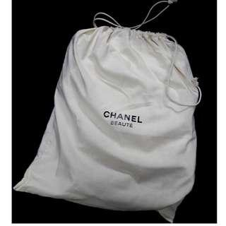 Chanel Beaute Throw Blanket