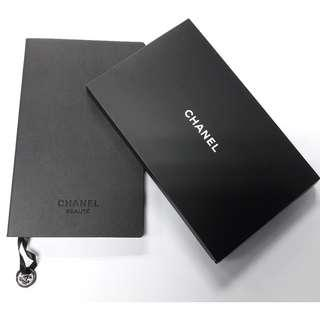 Chanel Beaute Novelty Notebook (Limited VIP Gift)