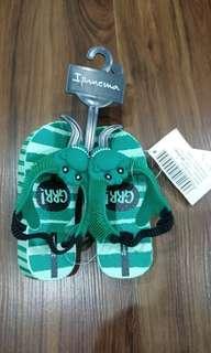 BN Ipanema slippers US-8