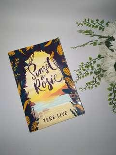 Sunset & Rosil by Tere Liye