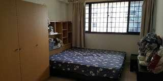 Room rental @ Blk 257 Bt batok