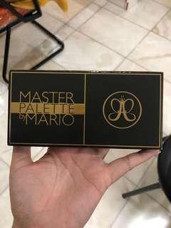 LIMITED EDITION - Anastasia Beverly Hills Mario Palette