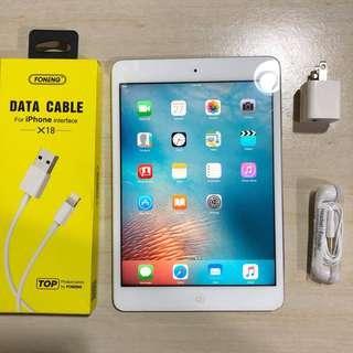 🚚 Ipad mini 16gb wifi